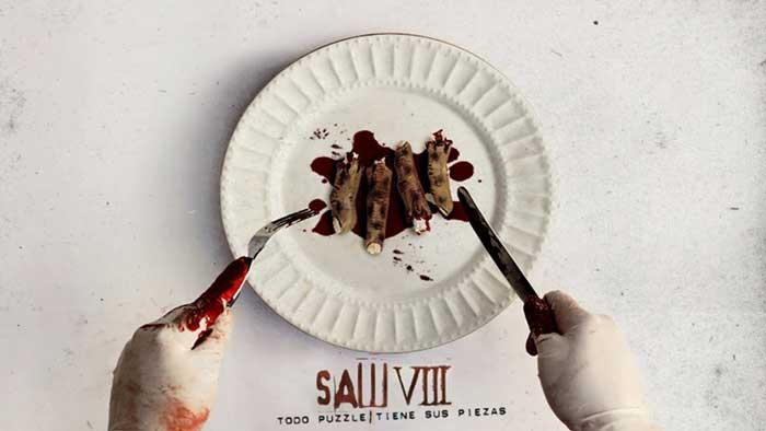 Saw: Legacy 2