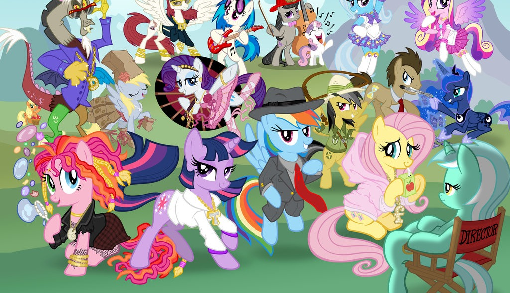 My Little Pony: The Movie 3