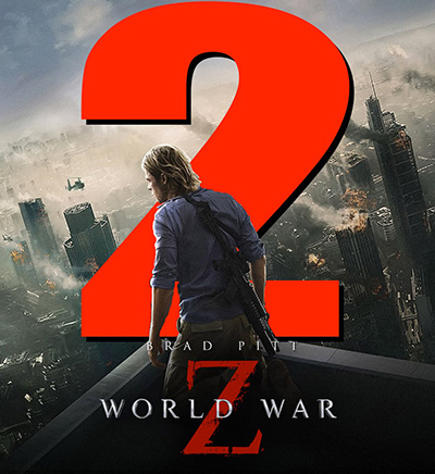 World War Z 2 Release Date