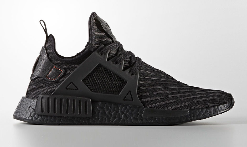 The Adidas Nmd Xr1 With R2 Patterns Appearing This Spring 1