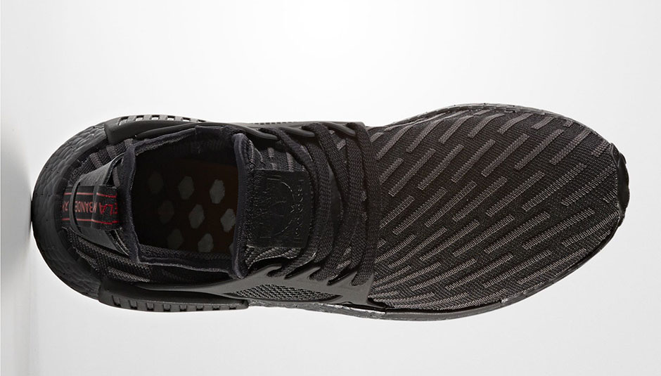 The Adidas Nmd Xr1 With R2 Patterns Appearing This Spring 2