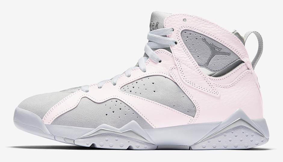 Air Jordan 7 Pure Money Release Date 1