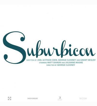 Suburbicon Release Date