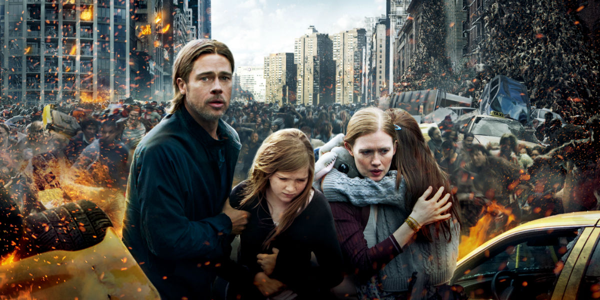 World War Z 2 1