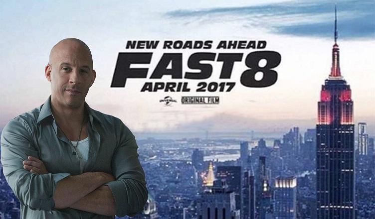 Fast & Furious 8 3