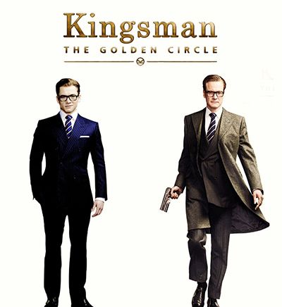 Kingsman: The Golden Circle Release Date