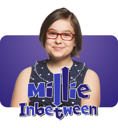 Millie Inbetween Season 4 Release Date