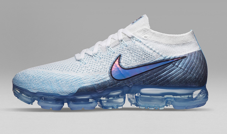 The Nike Vapormax Release Date 2