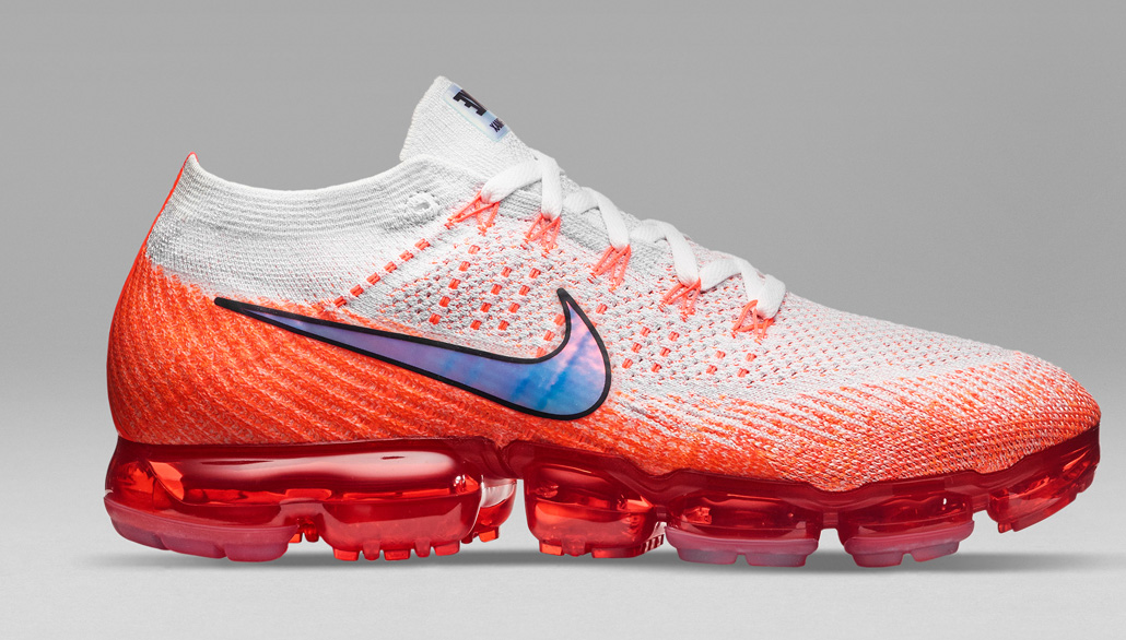 The Nike Vapormax Release Date 1