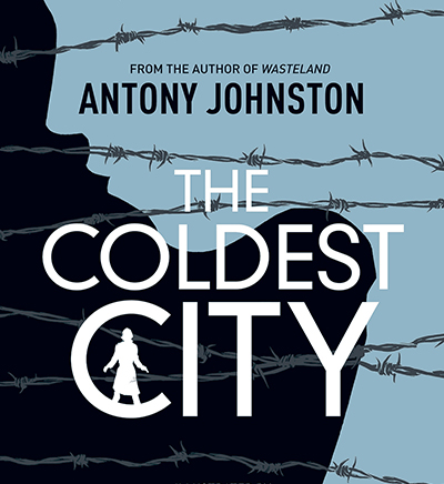 The Coldest City Release Date