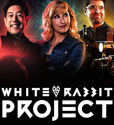 White Rabbit Project Season 2 Release Date